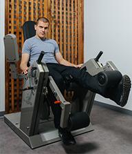 Aparatele pentru exerciții cu rezistență HUR
